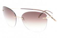 Солнцезащитные очки SILHOUETTE 8175 7530
