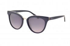 Cонцезахисні окуляри  Megapolis 644 Black