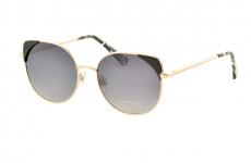 Cонцезахисні окуляри Megapolis 687 nero