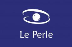 Линза для очков Le Perle LP 1.74 AS BLUE OFF астигматическая