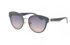 Cонцезахисні окуляри Megapolis 278  blue