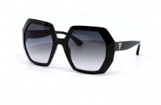 Солнцезащитные очки GUESS GU7786 01B57
