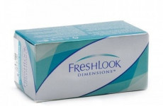 FreshLook Dimensions RX