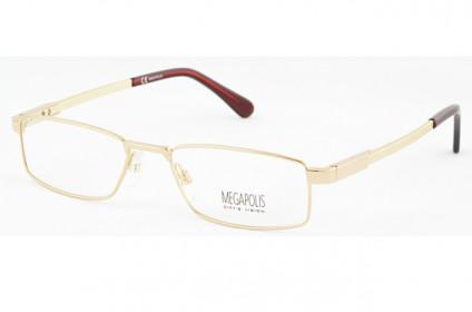 Оправа  Megapolis 066 gold