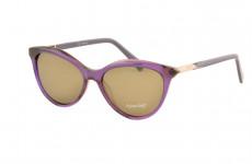 Cонцезахисні окуляри Megapolis 126 brown