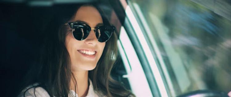 Линзы для вождения и их покрытия: характеристика, преимущества, ведущие производители