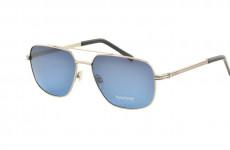 Cонцезахисні окуляри Megapolis 124 blue