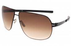 Солнцезащитные очки IC!Berlin X11krumme lanke gun