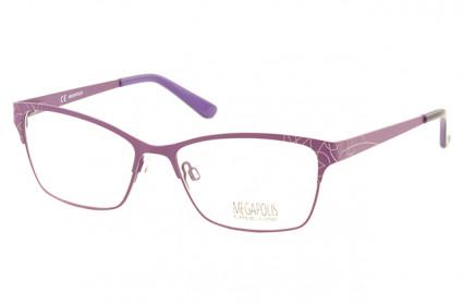Оправа Megapolis Freeline 2162 purple